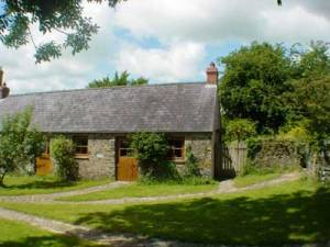 Long Barn Self Catering Pembrokeshire